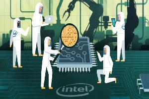 https://safirsoft.com Intel has fallen - and its future now depends on building chips for other people