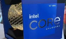 https://safirsoft.com Intel Core i9-12900K Watched With Unique Retail Package
