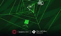 https://safirsoft.com The new Opera GX adds in-game games
