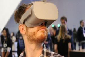 https://safirsoft.com John Carmack brings out the closed operating system of the old Oculus Go headset