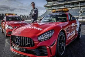 https://safirsoft.com Have you ever thought about the F1 safety car? talking to the driver