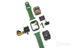 https://safirsoft.com Apple Watch iFixit error involves theory about device latency