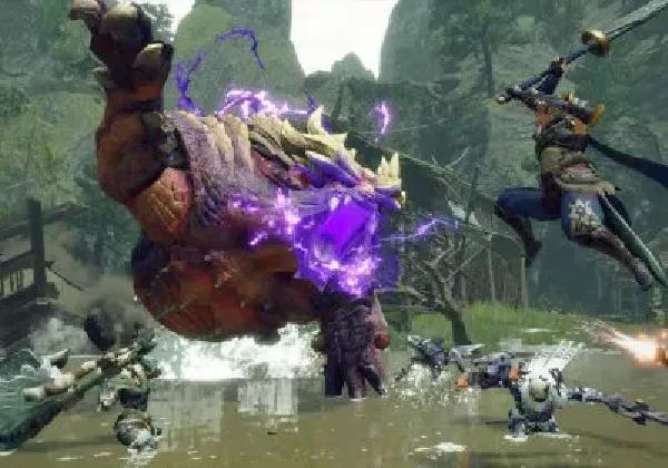 https://safirsoft.com Capcom revealed Monster Hunter Rise PC release date, free demo coming soon