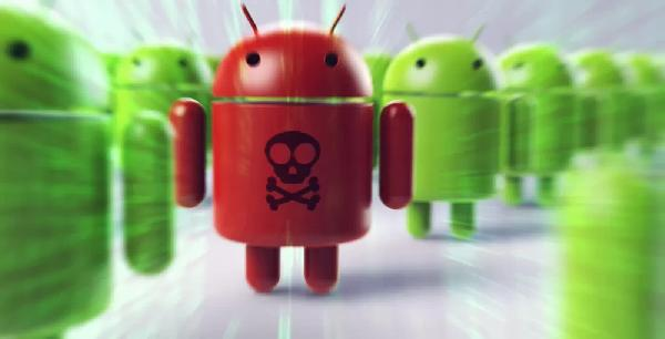 https://safirsoft.com Android is more 'interesting' for cybercrime than iOS, malicious attacks are on the rise