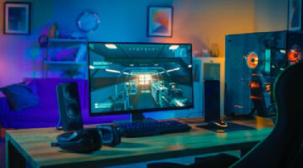 https://safirsoft.com Research shows that the process of gaming monitors and computers is not over yet