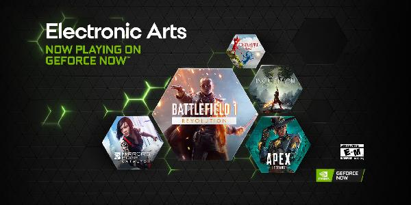 https://safirsoft.com Nvidia GeForce Now combination expands with four Electronic Arts titles