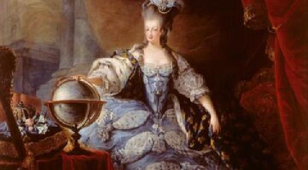 https://safirsoft.com X-rays monitor parts of Marie Antoinette's letters to a number of Swedes