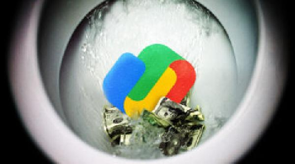 https://safirsoft.com The disastrous year for Google Pay continues, the Promised Bank Account feature has been discontinued
