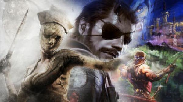 https://safirsoft.com Metal Gear, Silent Hill and Castlevania are said to be back in 2022