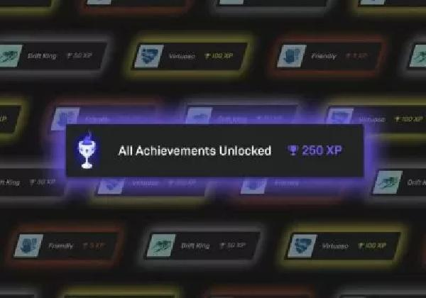 https://safirsoft.com Large-scale achievements will be available on the Epic Games Store next week