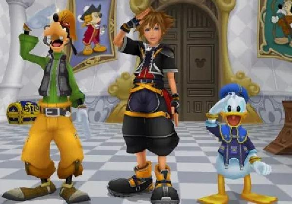 https://safirsoft.com The Kingdom Hearts franchise is coming to Nintendo Switch via cloud broadcasting