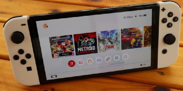 https://safirsoft.com Change the OLED switch: the best and most important upgrade for Nintendo ever