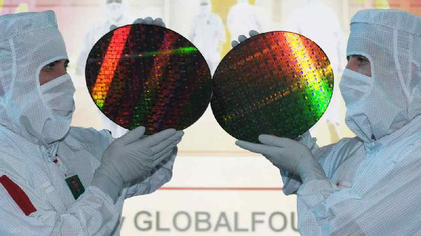 https://safirsoft.com GlobalFoundries IPO issues could be worth $25 billion