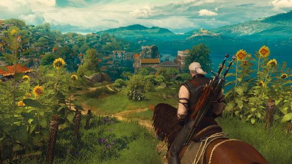 https://safirsoft.com Check out The Witcher 3 on Steam Deck