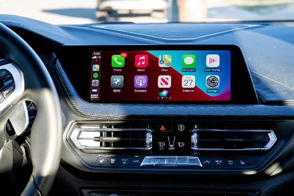 https://safirsoft.com Apple wants to put in-car weather controls, seat adjustments and handlebars on your iPhone
