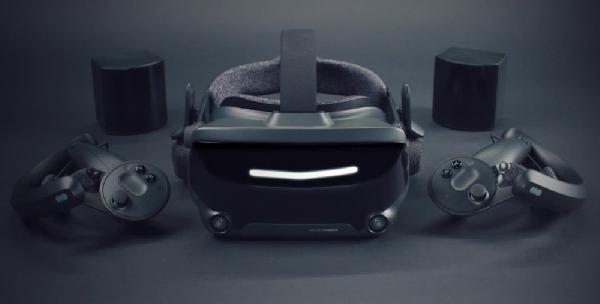 https://safirsoft.com Valve's $1000 index has become the second most popular VR headset on Steam