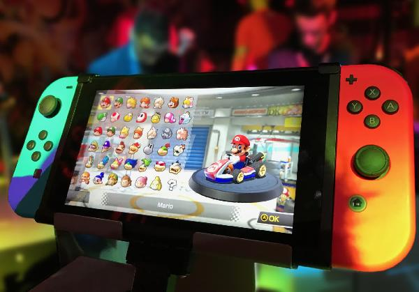 https://safirsoft.com Nintendo engineers say the Switch Joy-Con drift due to corrosion is inevitable