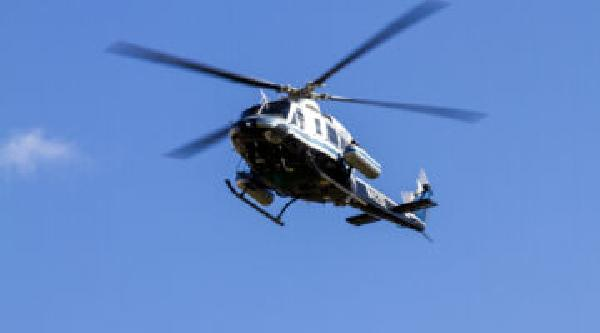 https://safirsoft.com Nuclear security helicopter searches for radiation on the way to the Boston Marathon