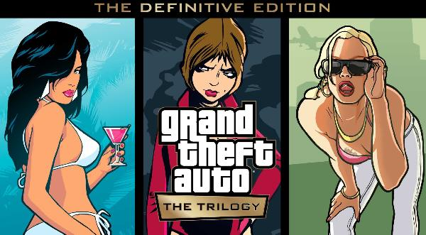 https://safirsoft.com Three classic Grand Theft Auto games are reimagined for PC and consoles