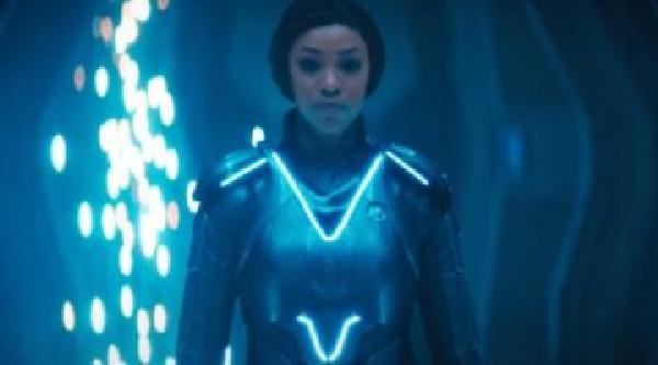 https://safirsoft.com Captain Michael Burnham and the crew in the ST: Discovery S4 trailer face a terrible threat