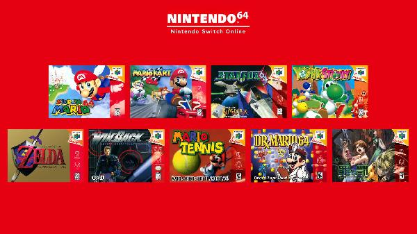 https://safirsoft.com Nintendo has confirmed that Switch Online N64 games will have a 60Hz version in English