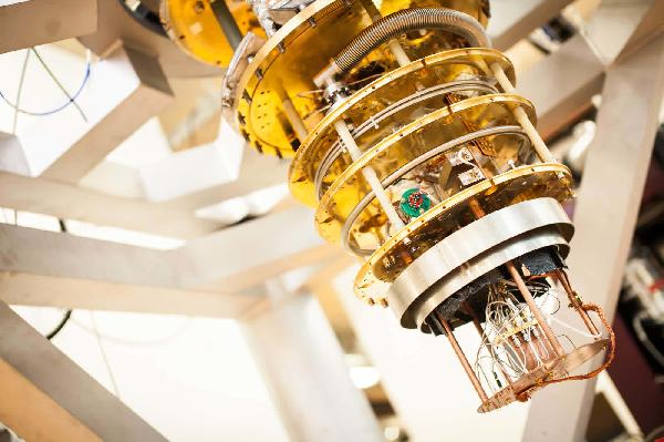https://safirsoft.com Investors are looking to pour money into quantum computing companies in hopes of making big profits