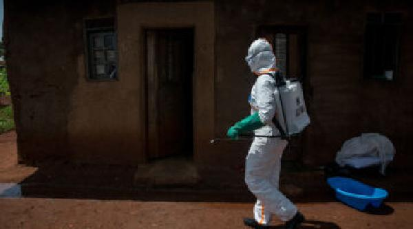https://safirsoft.com A child died of Ebola after three suspected cases in the Democratic Republic of the Congo. 148 contacts were identified