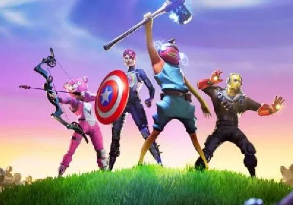 https://safirsoft.com Epic Games are said to be in talks to produce a Fortnite movie