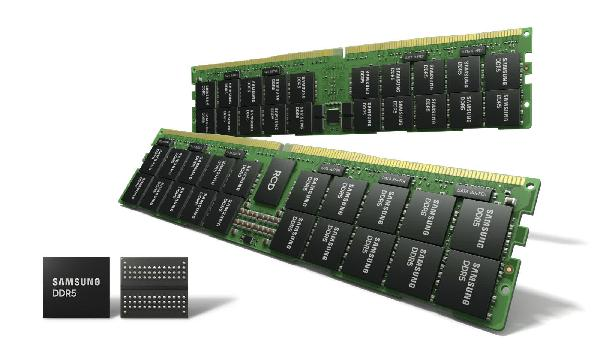 https://safirsoft.com Samsung launched 14nm DRV EUV DDR5 up to 7.2Gbps