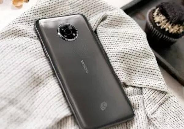 https://safirsoft.com Nokia introduced the cheapest 5G smartphone called the G300