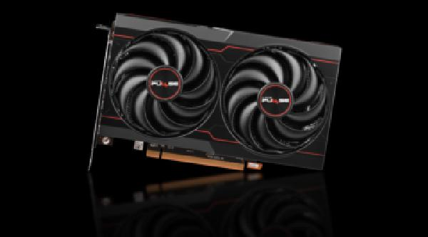 https://safirsoft.com AMD RX 6600 GPU Review: Smaller, Less Watts - But Not Enough