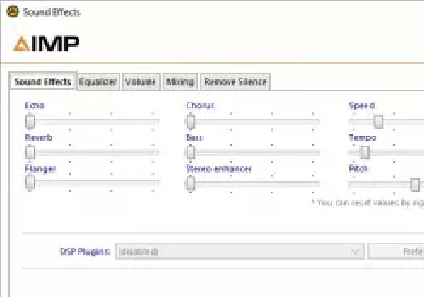 https://safirsoft.com AIMP introduces version 5.00 with a new user interface