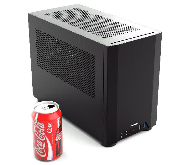 https://safirsoft.com Ncase, after eight years, separates its excellent small M1 PC chassis