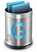 safirsoft.com Geek Uninstaller 1.4.8.145 Quick removal of installed software